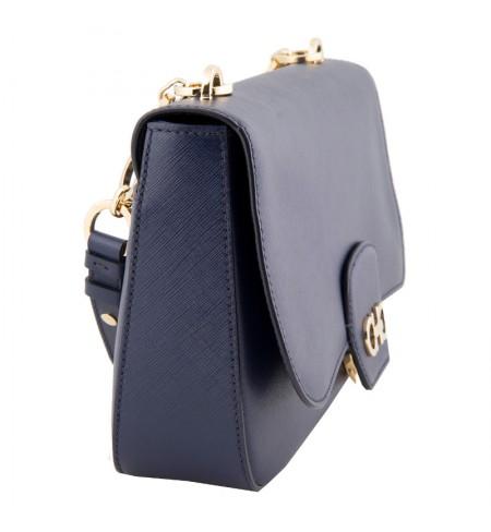 Bree Oxford Blue SALVATORE FERRAGAMO Bag