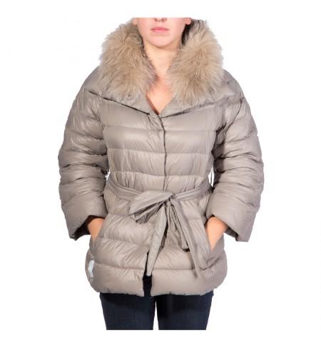 VIOLANTI Down jacket