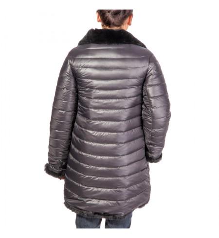 VIOLANTI Fur coat