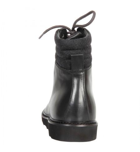 High shoes ERMENEGILDO ZEGNA