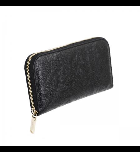 Black ETRO Wallet