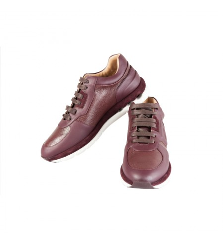 Morgan Rouge SALVATORE FERRAGAMO Sport shoes