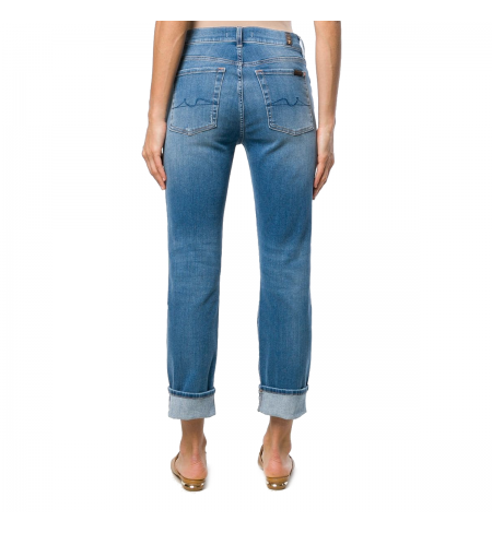 Relaxed Skinny FOR ALL MANKIND 7 Jeans
