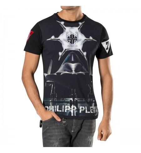 Indipendence PHILIPP PLEIN T-shirt