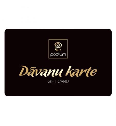 150 Eur PODIUM Gift card