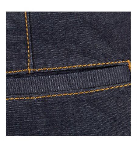 Blue Denim RED VALENTINO Shorts