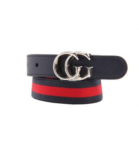 Brb/Blu  Belt