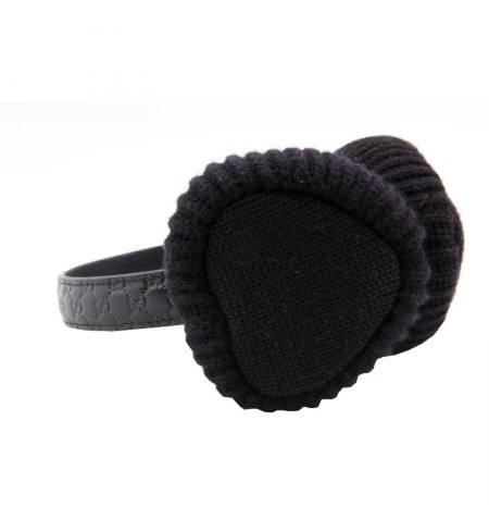 Nero/Nero  Ear warmer