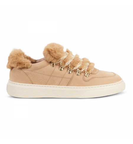 Mod.wintery H Stitching HOGAN Sport shoes