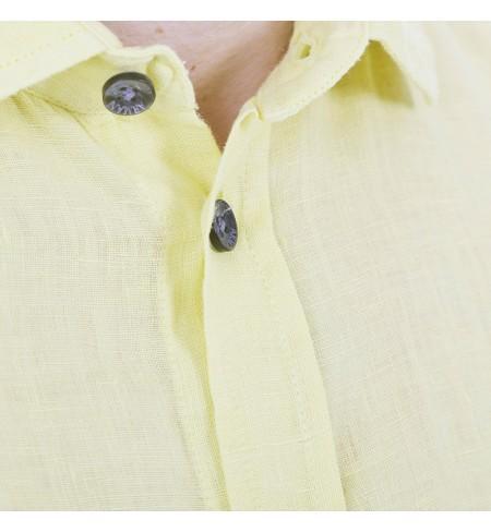 Giallo ARMANI COLLEZIONI Shirt
