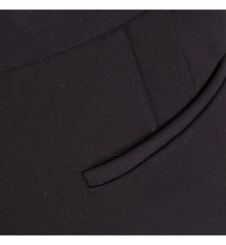 Nero  ARMANI COLLEZIONI Trousers