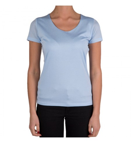 ALLUDE T-shirt