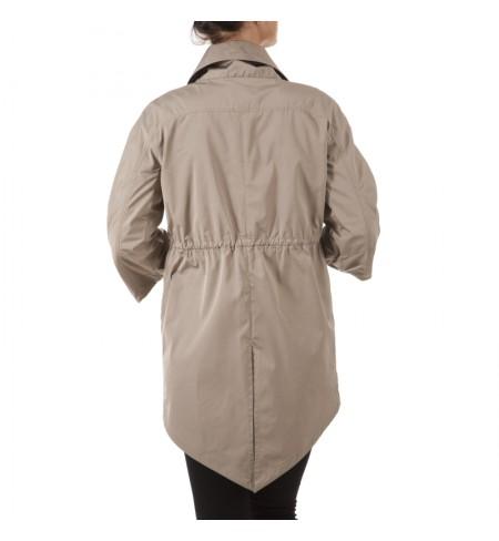 LES COPAINS Rain coat