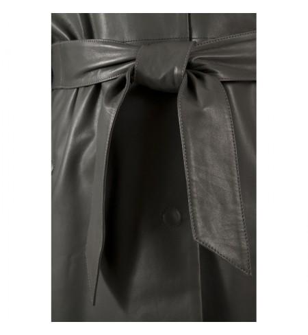 ETRO Leather jacket