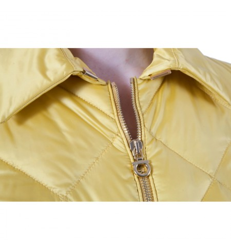 SALVATORE FERRAGAMO Down jacket