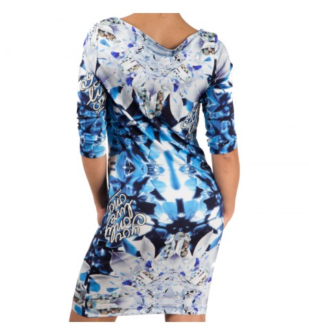 Live Once PHILIPP PLEIN Dress