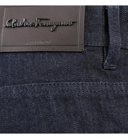 SALVATORE FERRAGAMO Jeans