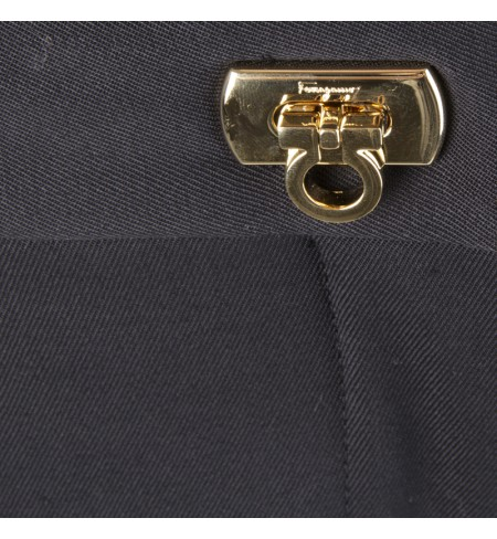 SALVATORE FERRAGAMO Trousers