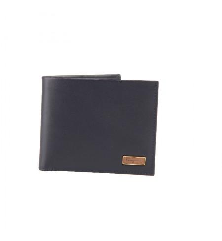 Renaissance Blue Marin SALVATORE FERRAGAMO Wallet