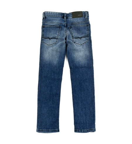 Stone Pulverisation HUGO BOSS Jeans