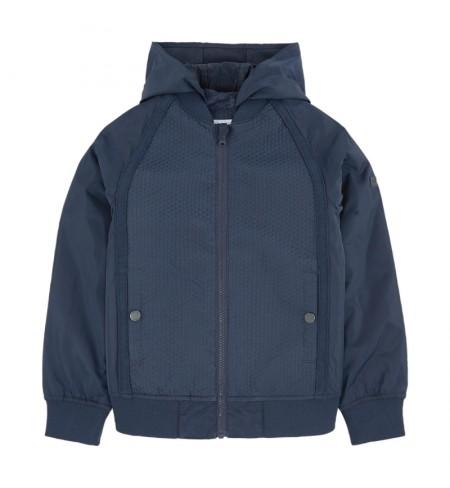 Blue Cargo HUGO BOSS Jacket