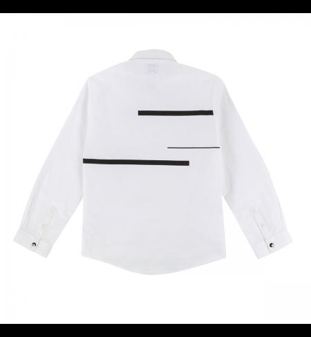White KARL LAGERFELD Shirt