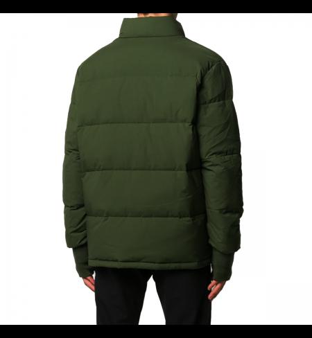 Dark Khaki KENZO Down jacket