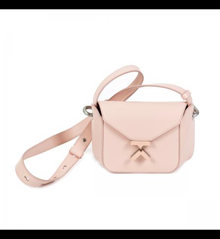 Faded Pink KENZO Bag