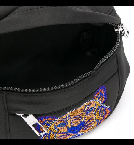 Black KENZO Bag