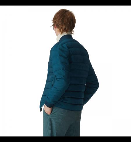 Duck Blue KENZO Jacket