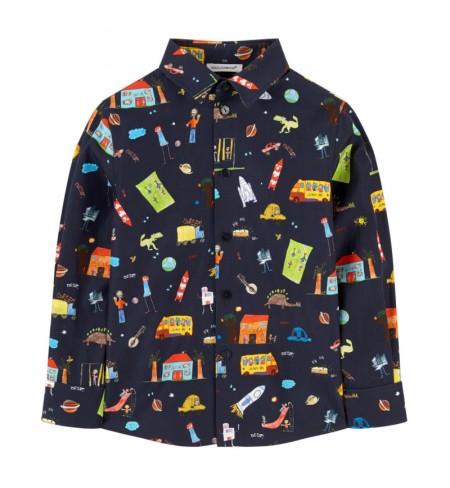 Disegni Maschio  DOLCE&GABBANA Shirt