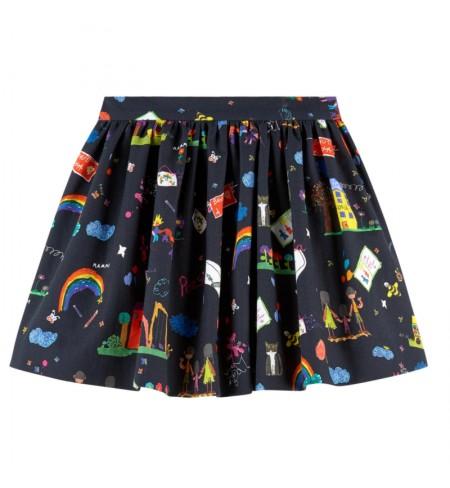 Disegni Femmina  DOLCE&GABBANA Skirt