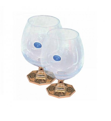 Cognac CREDANSA Glass set