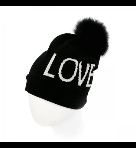 Black MAX MOI Hat
