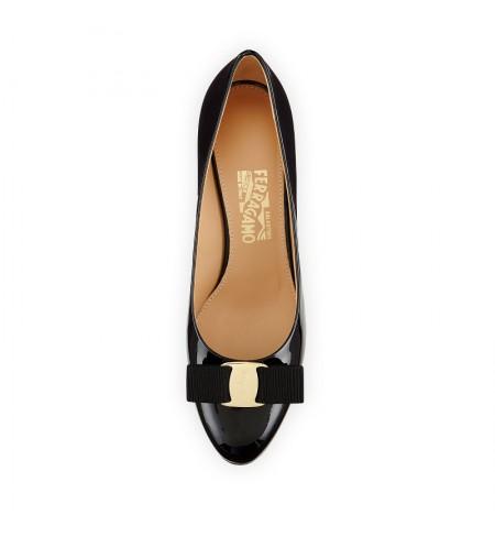 Mirabel Nero SALVATORE FERRAGAMO Shoes
