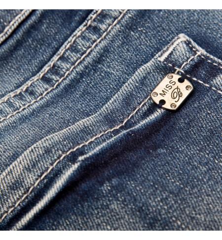 MISS BLUMARINE JEANS Jeans