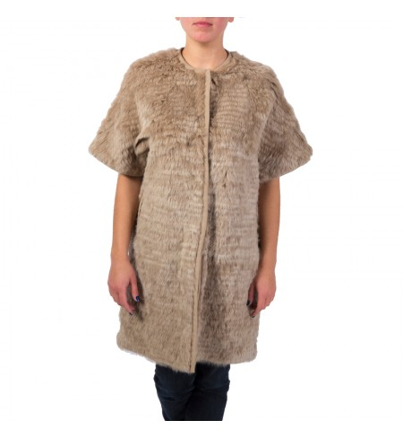 ETRO Fur coat