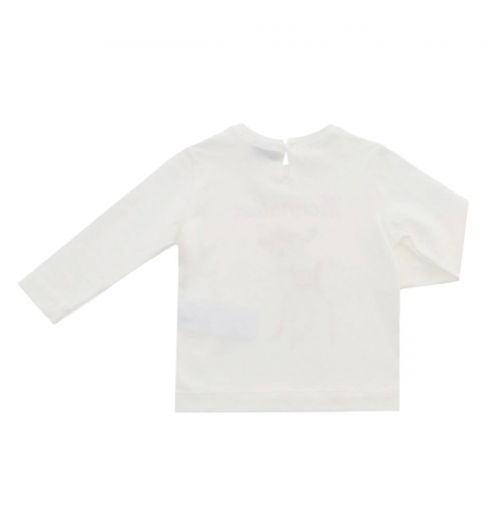 Panna MONNALISA T-shirt with long sleeves