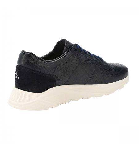 Navy BILLIONAIRE Sport shoes