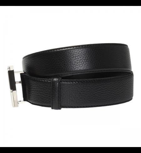 Black Blue PHILIPP PLEIN Belt
