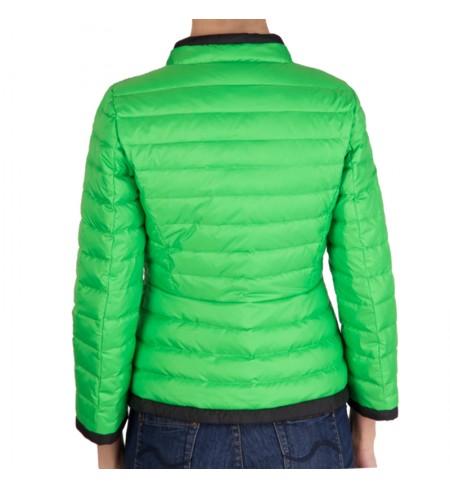 TREND LES COPAINS Down jacket