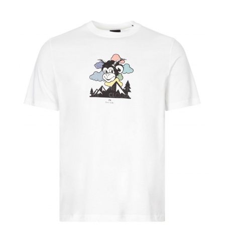 Kandol PAUL SMITH	 T-shirt