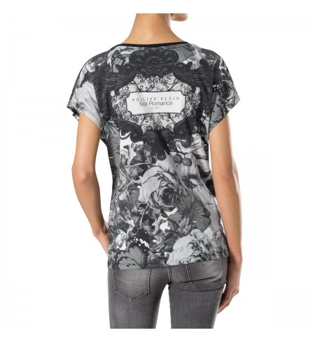 For Tou PHILIPP PLEIN T-shirt