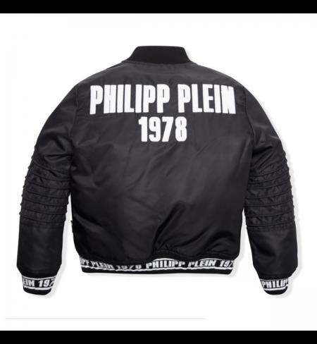 Rib PP PHILIPP PLEIN Jacket