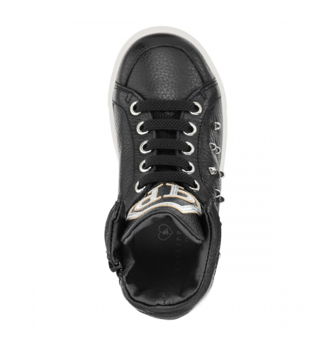 Simon PHILIPP PLEIN High shoes