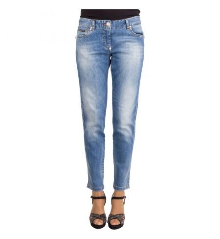 Malibu Blue PHILIPP PLEIN Jeans