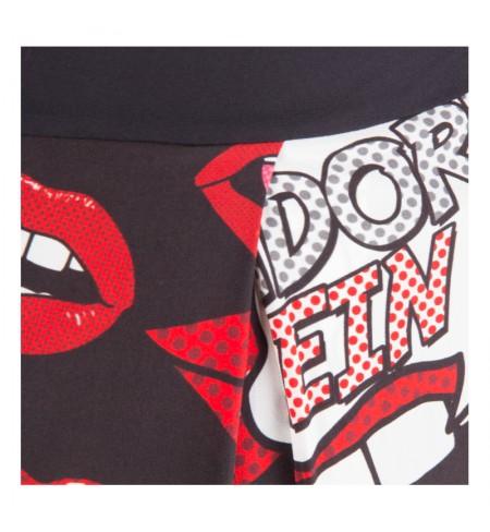 Red Love PHILIPP PLEIN Skirt