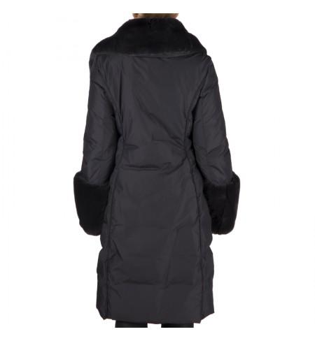 ARMANI COLLEZIONI Down coat