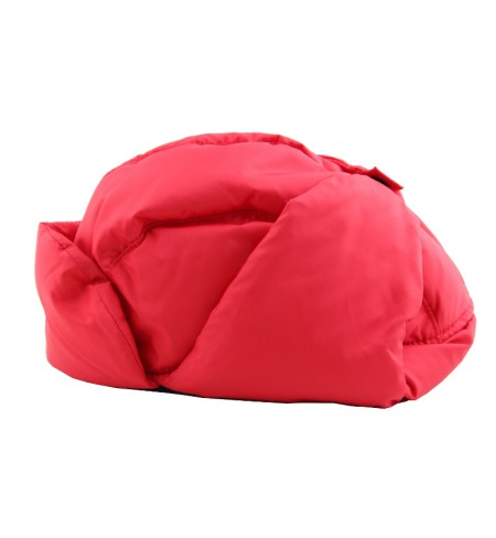 Red MONCLER Hat