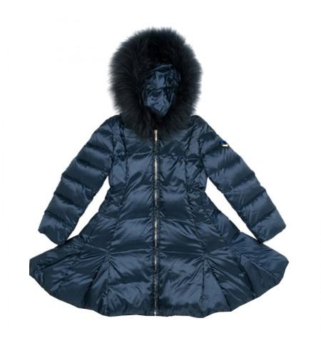Sogno MISS BLUMARINE Down coat